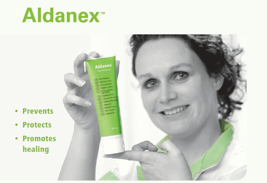Aldanex-Nurse-2 Productinformatie